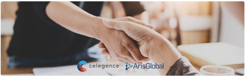 Celegence Partners ArisGlobal - Life Science Regulations - Celegence News
