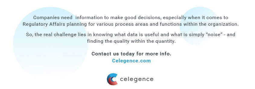 Regulatory Affairs Planning for Life Science Industry - Finding Quality Data - Celegence