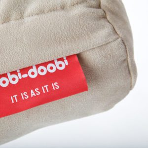 Oobi-Doobi - It is as it is